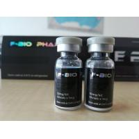 China Glass Vials Bodybuilding Peptides CJC-1295 DAC 2mg Promoting Lean Body Mass on sale