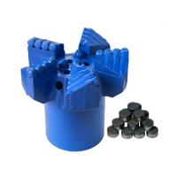 Buy cheap Tricone Bit Tungsten Carbide Button Drill PDC Bits for Oil Well from wholesalers