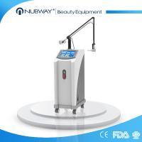 Fractional co2 laser machine for skin resurfacing and vaginal tightening