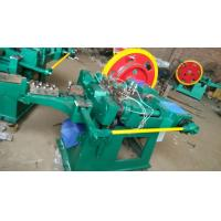 China Professional Manufacturer Of Iron Nail Making Machine Superior Quality With Low Price wholesale