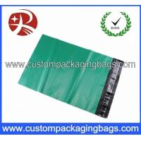 China Reclosable Poly Mailing Water Resistant Bags on sale
