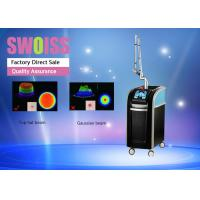 China SWOISS ND Yag Laser Machine With Seven - Joints Articulated Arm 2000MJ wholesale