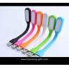 China Mix color Mini USB Light LED Light for Notebook Laptop Tablet PC Power Bank wholesale