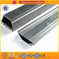China Good Air Tightness Aluminum Heatsink Extrusion Profiles Length Shape Colour Customize wholesale