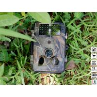China TFT Color Display IR Flash Covert Scouting Cameras For Hunting wholesale
