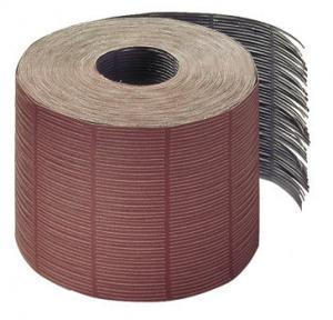 China soft abrasive cloth roll(JB-5) on sale
