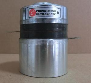 Buy cheap El tanque ultrasónico del transductor de la frecuencia multi de 100 kilociclos y de la limpieza del uso de los generadores from wholesalers