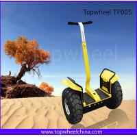 China Segway Factory wholesale 19 inch big wheel off-road two wheel self balancing scooter wholesale