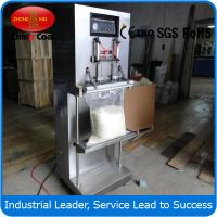 China DZ-650L Automatic food vertical vacuum packing machine wholesale