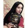 China Romantic Brazilian Oasis Coffee  100% Original Fat Cut Beauty Coffee wholesale