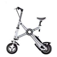 China X Travel Energy Saving HoverBoards Electric Scooters , E Bike Folding Mini Electric Bike wholesale