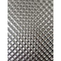 China 3003 H14 Embossed Aluminum Sheet , Embossing On Aluminium Sheet Non - Slip Performance on sale