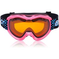 China Winter Snow Snowboard Goggles with Interchangeable Spherical Dual Lens wholesale