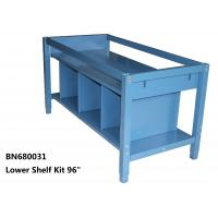 Buy cheap Lower Shelf Kit for Divider the Space under the Table 96 Inch Wide from wholesalers