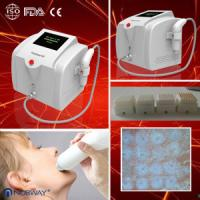 China 2014 hottest Fractional RF Microneedle machine for wrinkle removal wholesale