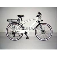 China Torque Sensor PAS Electric Bicycle Comply with EN15194 wholesale