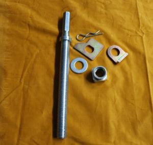 Buy cheap 5T050-2215-0 張力ボルト農業機械は クボタ のコンバインハーベスター PRO688-Q のために部品 from wholesalers