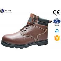 China Air Wear Walking PPE Safety Shoes , Trendy Comfortable Safety Shoes Fashionable wholesale