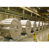 China AISI Inox 202 ASTM A240 Cold Rolled Steel Sheets 2B / BA Surface on sale
