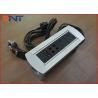 China Soquete manual padrão BRITÂNICO da tabela de conferência, caixa Rotatable da interconexão do Tabletop wholesale