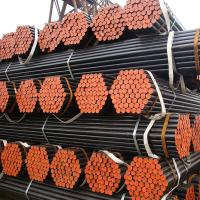 China SMLS Seamless stainless steel pipes & tubes for oil & Gas transmission wholesale
