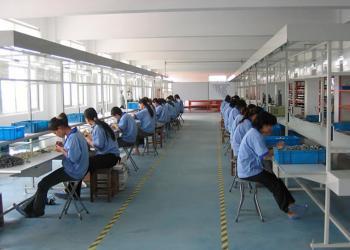 Changzhou Sherry Motors Co., Ltd.