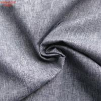 China F4081 100%P cationic fabric with two tone effect wholesale