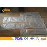 China FitnessTransparent Disposable Sauna Suit , Soft Fat Burning Sweat Suit wholesale