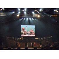 China High Definition Outdoor LED Video Screens Rental wholesale