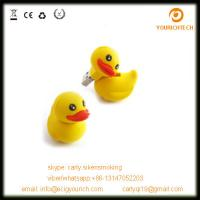 China new product 64GB rubber duck usb flash drive bulk buy from china on sale