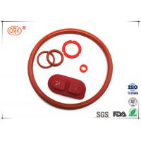 China High Pressure Encapsulated O-Rings FKM For Oxygenated Automobile Fuels wholesale