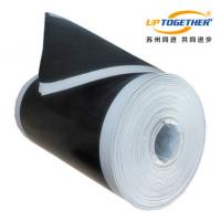 China Black / Yellow Heat Shrink Tubing Wrap Sleeves Equal To WLNN / WLON wholesale