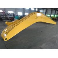China Komatsu PC240 Excavator Long Reach Boom With CE ISO Certificate wholesale