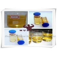 China 99.3% Strongest Testosterone Steroid Yellow Liquid Injection Testosterone Isocaproate 300mg/ml wholesale