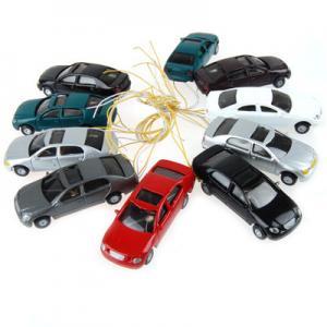 China Scale Model car,ABS model car ,mini LIGHT color car CL75 wholesale
