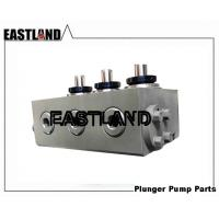 China Sell SPM TWS600 Triplex Plunger Pump Fludi End Block, Packing and Valve Seat wholesale