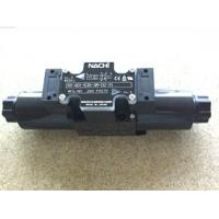 China Nachi SS Series Solenoid Directional Control Valves on sale