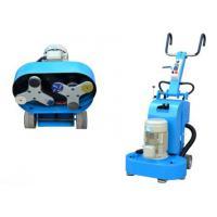 ISO Certification Terrazzo Floor Grinder Terrazzo Floor Polishing Machine