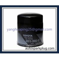 China Auto Parts 90915-30002-8t 04152-03006 90915-03006 90915-30002 Oil Filter for Toyota wholesale