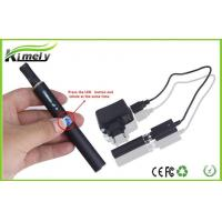 China Smokeless Ego W E-cigs Electronic Cigarette Starter Kit For Ce4 / Ce5 Clearomizer wholesale
