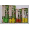 China Non - Stick Silion Brasting Brushes Set , Kitchen Products wholesale