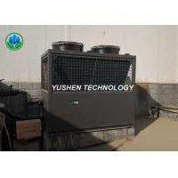 China 15 HP Central Air Conditioning Equipment Heating And Cooling Function on sale