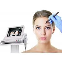 China CE Approved HIFU Beauty Machine For Face Lifting Skin Tightening Machine For Remove Fine Lines on sale