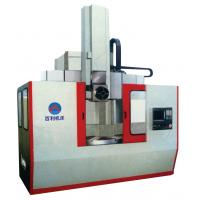 China Safety Guard high Speed Vertical Lathe Auto Tool Changing Vtl on sale
