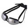 China Black Optical Swimming Goggles , Junior Prescription Swimming GogglesHigh Strength Fastening wholesale