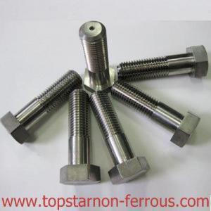 China Titanium Fastener/Screws wholesale