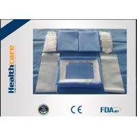 China OEM Disposable Surgical Packs Dental Implant Infusion Set With EO Sterilization wholesale