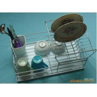China RHDJ001 kitchen rack,kitchen wiring rack,stainless skitchen rack,wire rack, wire racks wholesale