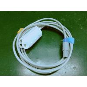China Sensores reutilizables Spo2 del clip adulto del finger para el conector pin del plástico 6 de Edan/de Comen wholesale