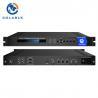 China One Seg ISDB T Encoder With HDMI CVBS YPbPr SDI Input , MPEG2 / Mpeg4 Hd Decoder wholesale